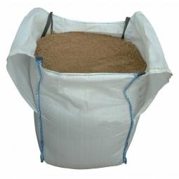 Песок в мешках МКР, 1000 кг.