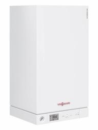 Котел газовый Viessmann Vitopend 100-W A1HB003, 34 кВт
