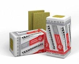 Минераловатный утеплитель Технониколь Техновент Стандарт 1200х600х50 мм / 6 шт.
