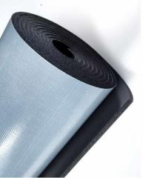 Теплоизоляция для бани Термоизол-Ф 5мм 1.2х25 (30 м2)