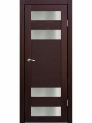 Дверь межкомнатная Синержи Вега Ноче кремоне 2000х900