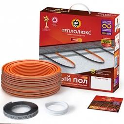 Двухжильная кабельная система Теплолюкс ProfiRoll 12.5-225