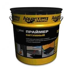 Праймер Технониколь AquaMast битумный 8кг