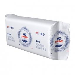 Стекловолоконный утеплитель Ursa Geo П-20 У24/50 1250х610х50 мм