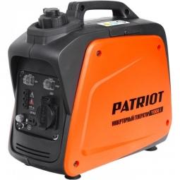 Генератор инверторный Patriot GP 1000i