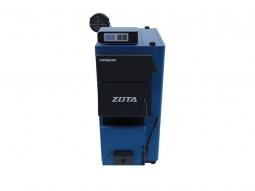 Котел твердотопливный Zota Magna полуавтоматический 26 кВт