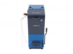 Котел твердотопливный Zota Carbon 15 кВт