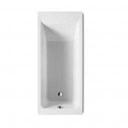 Ванна Roca Easy акриловая белая 1700x700