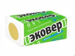 Базальтовый утеплитель Эковер Экофасад 1000х600х50