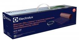 Нагревательный мат Electrolux Eco Mat без вредного электромагнитного излучения EEM 2-150-2