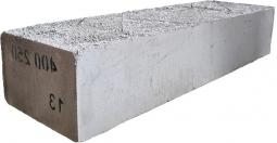 Перемычка полистиролбетонная ППБу 29-40-25 под газоблок