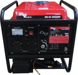 Генератор инверторный RedVerg RD-IG3500HE