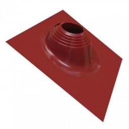 Проходник Ferrum Мастер Флеш №108-RES силикон угловой (203-280) красный