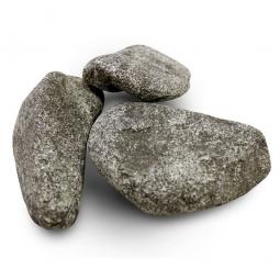 Камень для бани Огненный Камень Хромит 10 кг