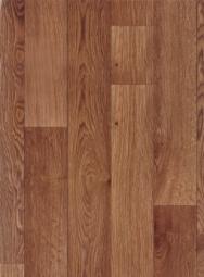 Линолеум полукоммерческий Ideal Strike Gold Oak 2759 3 м рулон