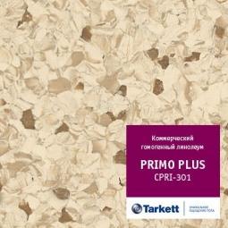 Линолеум коммерческий гомогенный Tarkett Primo Plus № 301 2 м рулон