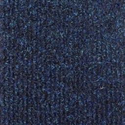 Ковролин Ideal Gent 834 синий 4 м рулон