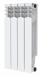 Радиатор биметаллический PF 500 4 секц.