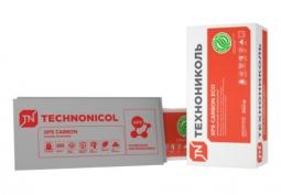 Экструдированный пенополистирол Технониколь XPS Carbon ECO FAS/1 S/2 1180х580х50мм / 8 пл.