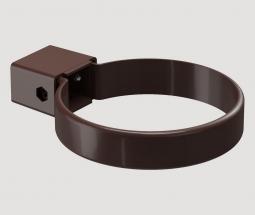 Хомут универсальный Docke Standard / Dacha темно-коричневый