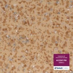 Линолеум Коммерческий гетерогенный Tarkett Acczent Pro 100011 3 м рулон