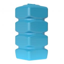Бак для воды Aquatec Quadro W-750 С Поплавком Синий