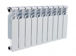 Радиатор биметаллический STI Thermo rus 350-80 10 секц.