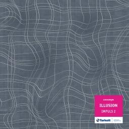 Линолеум Полукоммерческий Tarkett Illusion Impuls 2 4 м рулон